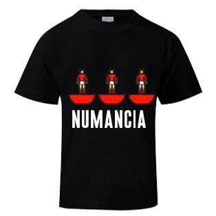 Numancia Subbuteo T-Shirt