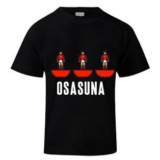 Osasuna Subbuteo T-Shirt