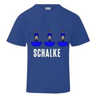 Schalke 04 Subbuteo T-Shirt