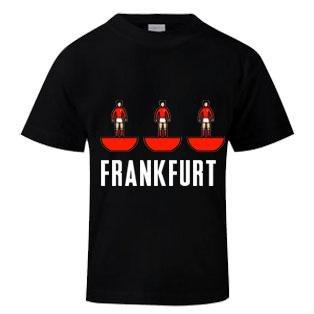 Frankfurt Subbuteo T-Shirt