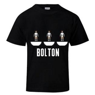 Bolton Subbuteo T-Shirt