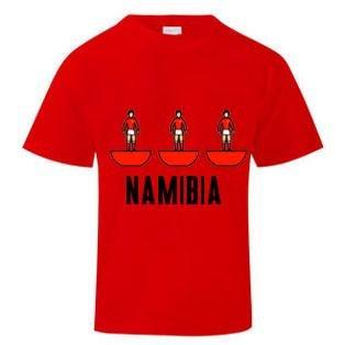 Namibia Subbuteo T-Shirt