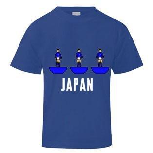 Japan Subbuteo T-Shirt