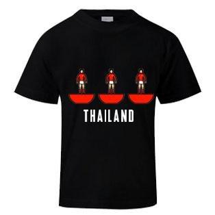 Thailand Subbuteo T-Shirt