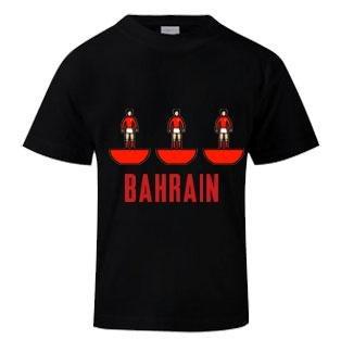 Bahrain Subbuteo T-Shirt