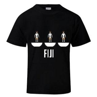 Fiji Subbuteo T-Shirt