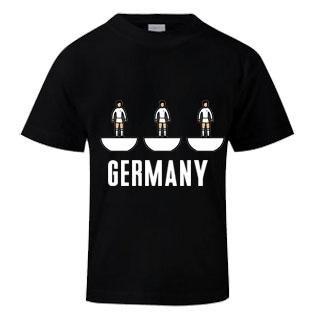 Germany Subbuteo T-Shirt