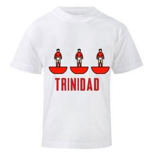 Trinidad Subbuteo T-Shirt