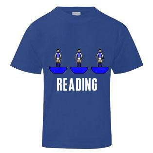 Reading Subbuteo T-Shirt