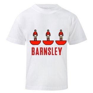 Barnsley Subbuteo T-Shirt