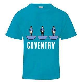 Coventry Subbuteo T-Shirt
