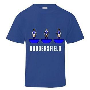 Huddersfield Subbuteo T-Shirt