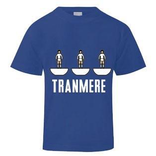 Tranmere Subbuteo T-Shirt