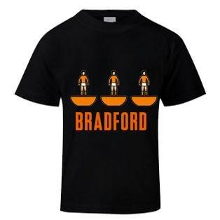 Bradford Subbuteo T-Shirt