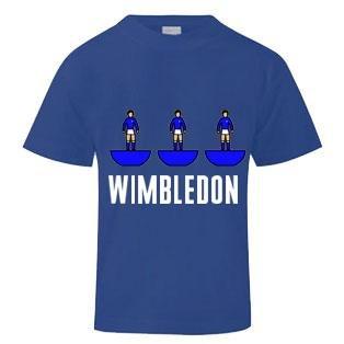 Wimbledon Subbuteo T-Shirt