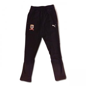 2013-14 Airdrie Puma Woven Pants (Black)