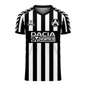 Udinese 2020-2021 Home Concept Football Kit (Viper) - Baby