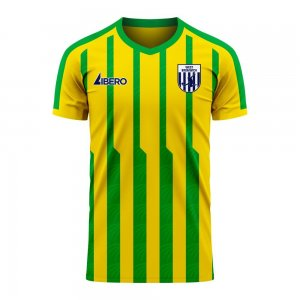 Albion 2020-2021 Away Concept Football Kit (Libero) - Little Boys