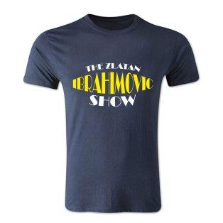The Zlatan Ibrahimovic Show T-Shirt (Navy)