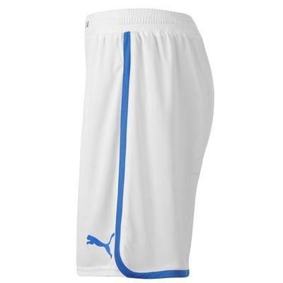 2012-13 Italy Euro 2012 Home Football Shorts (Kids)