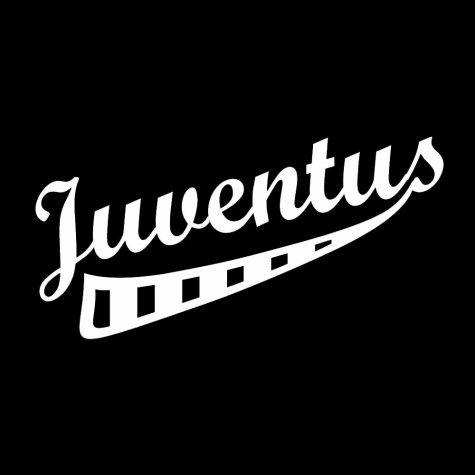 Juventus Supporters Hoody (Black)