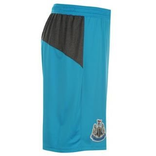 2013-14 Newcastle Away Goalkeeper Shorts (Kids)