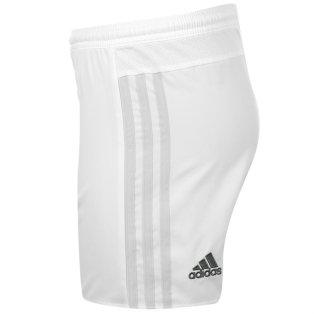 Real Madrid adidas home shorts kids S12616  