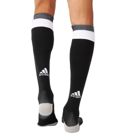 2016-2017 Germany Home Adidas Socks (Black)