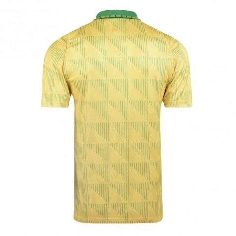 Score Draw Newcastle United 1996 Away Shirt