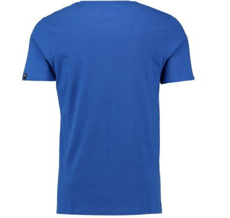 2016-2017 Barcelona Nike Squad T-Shirt (Blue)