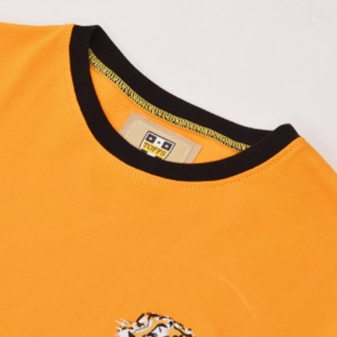 Hull City Retro 12th Man T-Shirt