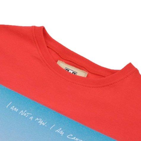 Manchester United Retro I Am Cantona T-Shirt (Red)