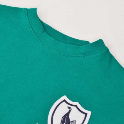 Tottenham 1961 FA Cup Retro Goalkeeper Shirt