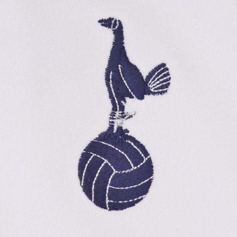 Tottenham Hotspur Retro Tracktop (White)