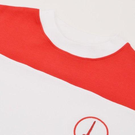 Charlton Athletic 1964-1966 Retro Football Shirt