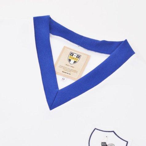 Coventry City 1960-1962 Retro Football Shirt