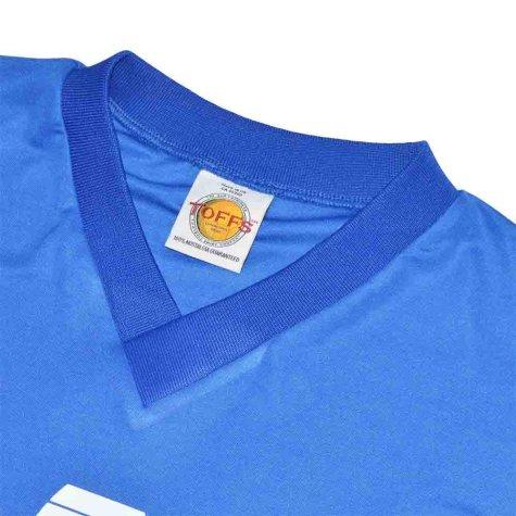 Oldham Athletic 1985-1987 Retro Football Shirt