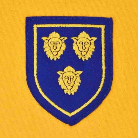 Shrewsbury Town 1970s Retro Football Shirt