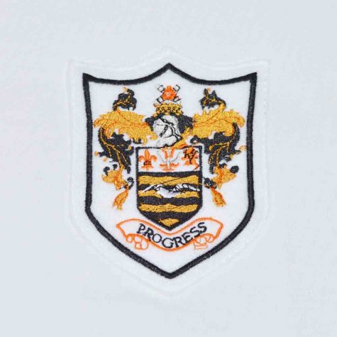 Blackpool 1950s Away Retro Football Shirt