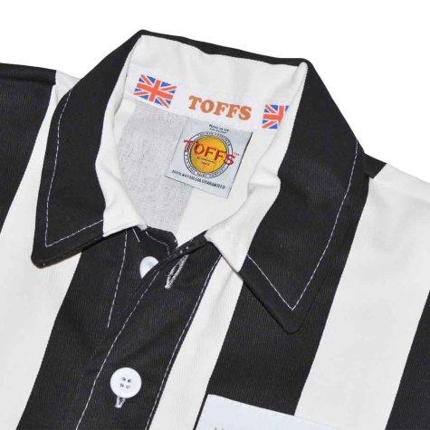 Notts County 1954 Retro Football Shirt