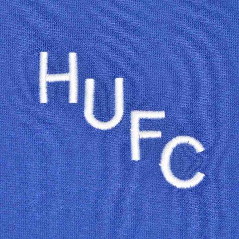 Hartlepool United 1965-1966 Retro Football Shirt