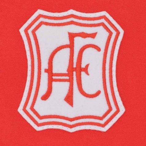 Aberdeen 1965 Retro Football Shirt