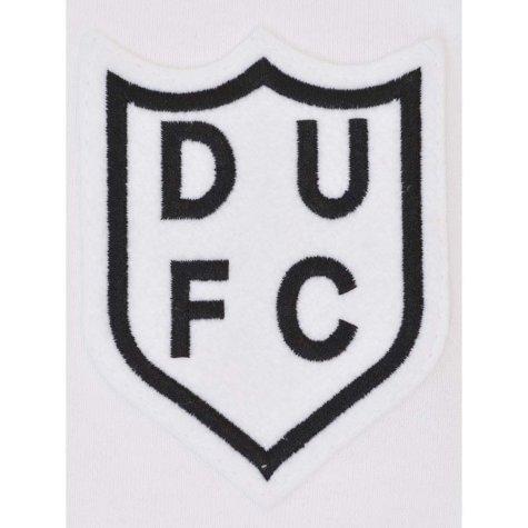 Dundee United 1962-1969 Retro Football Shirt