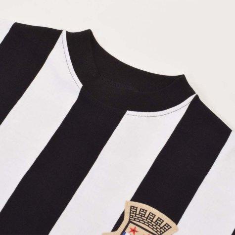 St Mirren 1970-1972 Retro Football Shirt