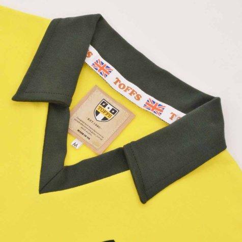 Australia 1977 Retro Football Shirt