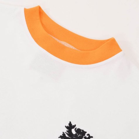 Holland 1978 World Cup Away Retro Football Shirt