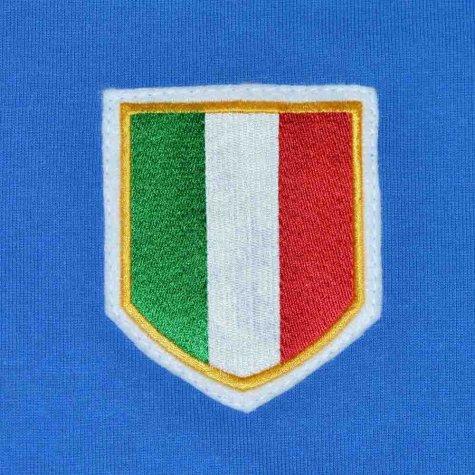 Italy 1949 Retro Football Shirt