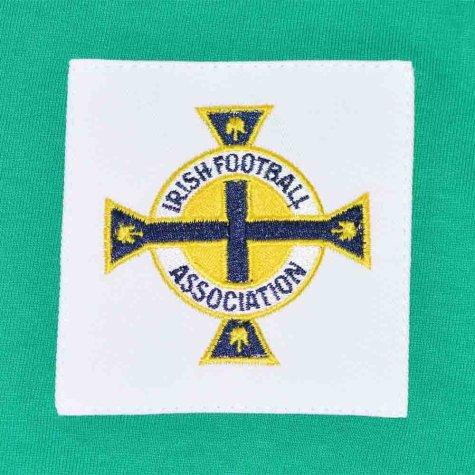 Northern Ireland 1965-1971 Retro Football Shirt