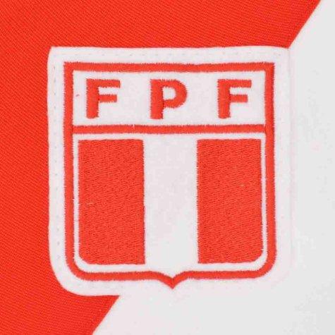 Peru 1978 World Cup Retro Football Shirt