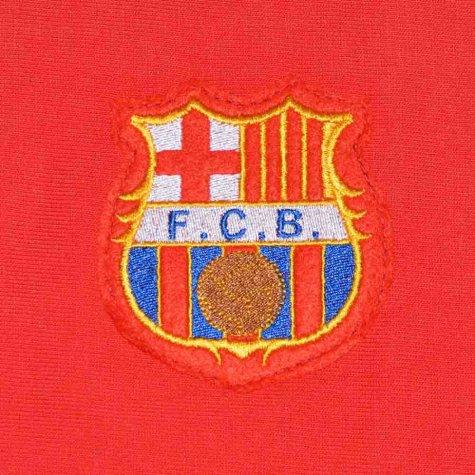Barcelona 1970s Home Retro Football Shirt